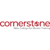 Cornerstone Bible College for Mission Training logo